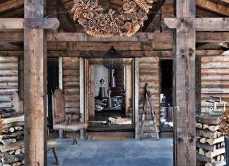 แบบบ้านไม้ บ้านสวย